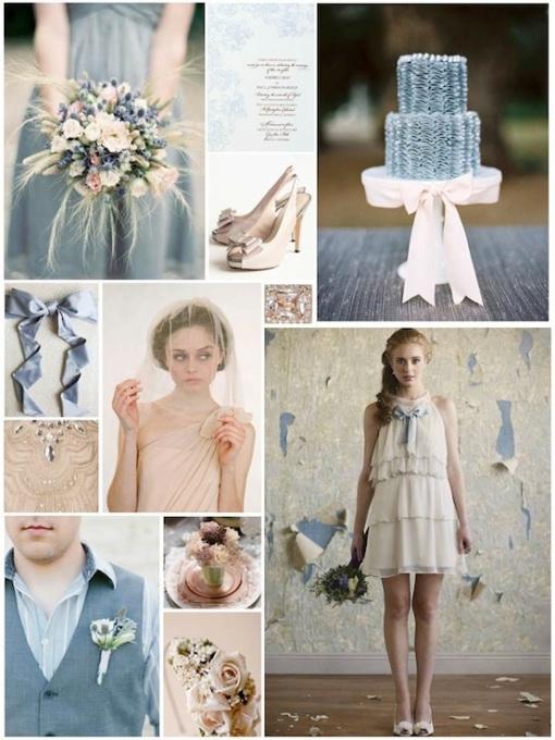 Spring-Wedding-Inspiration-Board