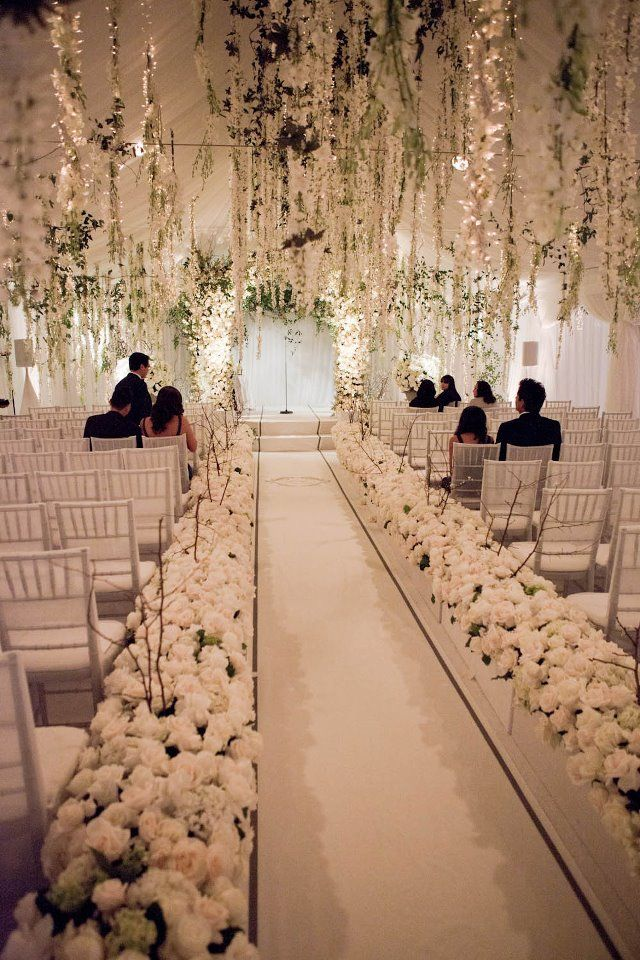 Top 5 Wedding Decor Ideas Using Flowers Couture Makeup Blog